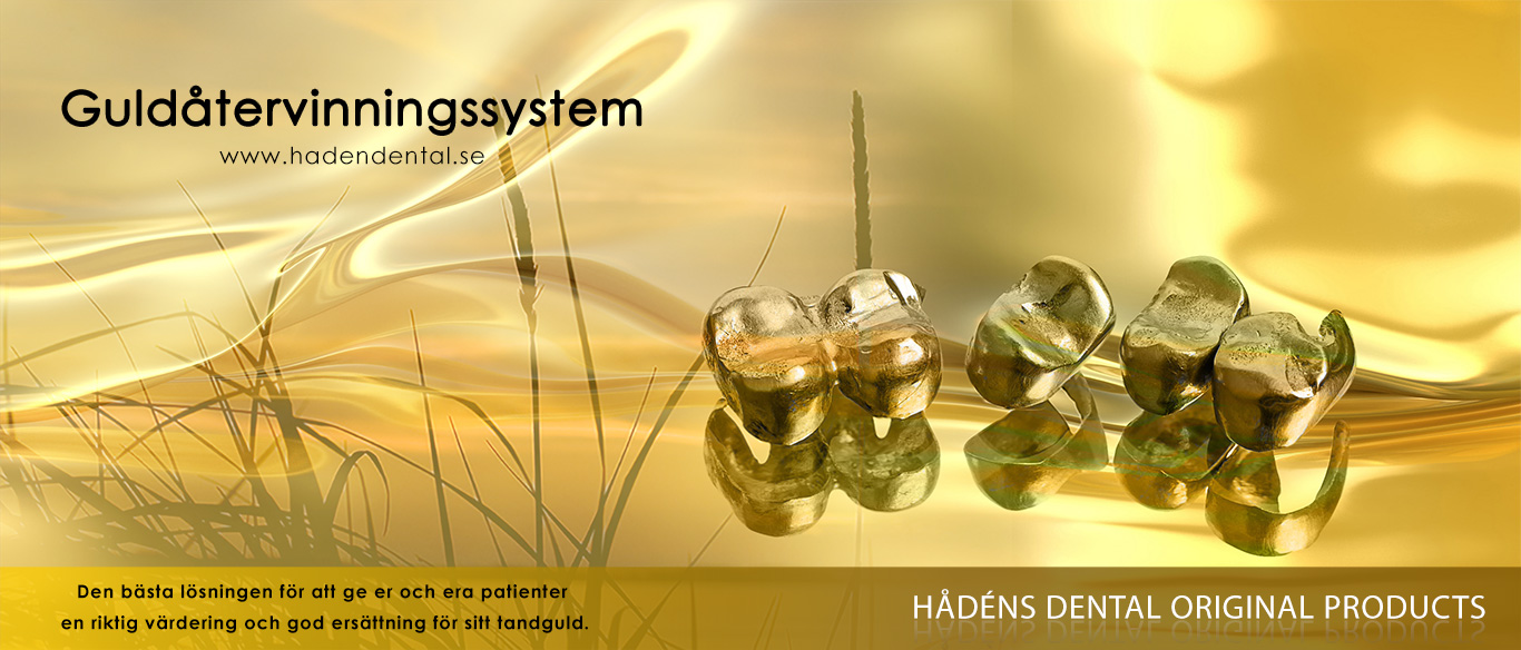 Hådéns Dental Original Products